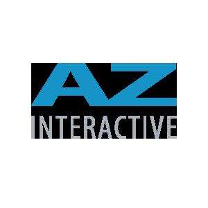 AlphaZeta Interactive Logo